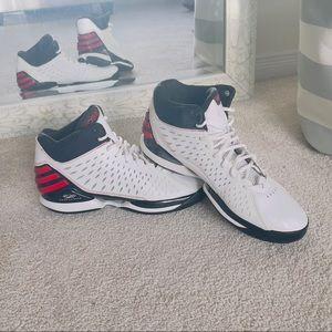 Adidas-Derrick Rose Basketball Shoes